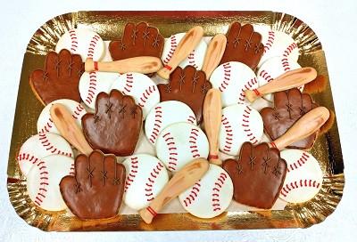 Baseball, Bats & Mitts