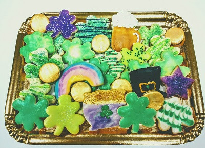 St. Pat's Assorted