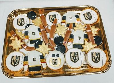 Vegas Golden Knights Shapes