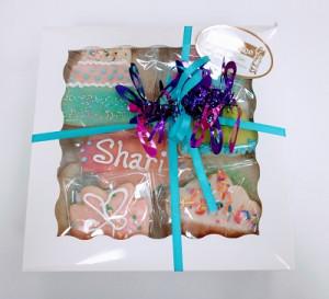 Birthday Celebration Box