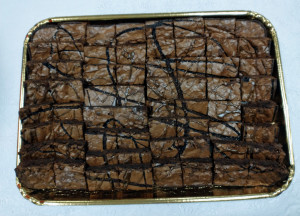 Brownie Tray Large