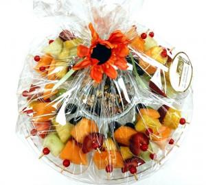 Fruit Kabobs Tray