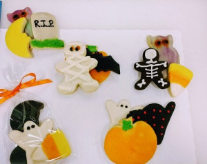 Halloween Party Favors 3