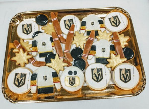 Vegas Golden Knights Shapes