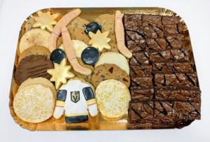 VGK Cookies n' Brownies