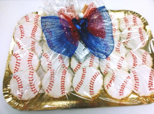 Baseball Sugars